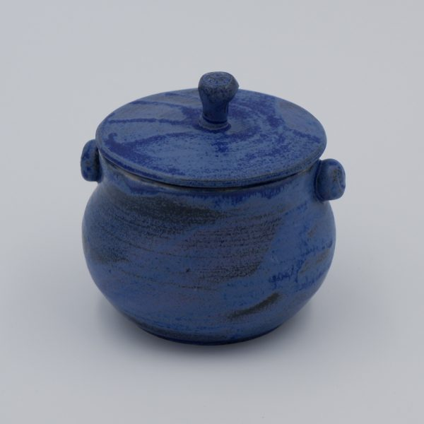 blaue Dose