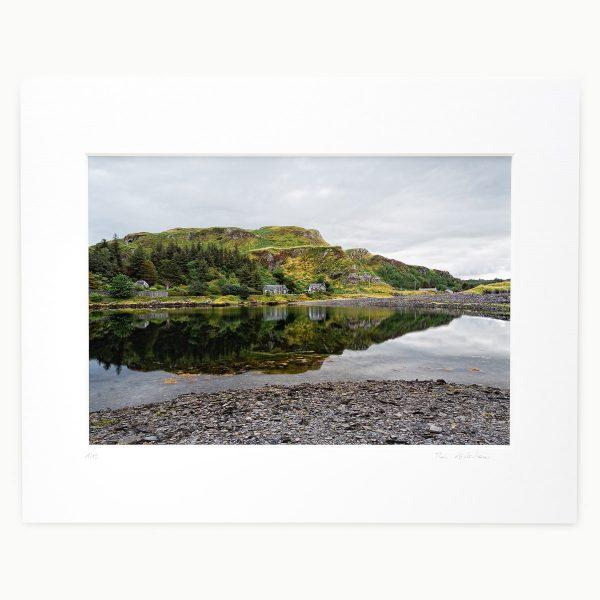 Easdale, Argyll, Scotland, UK