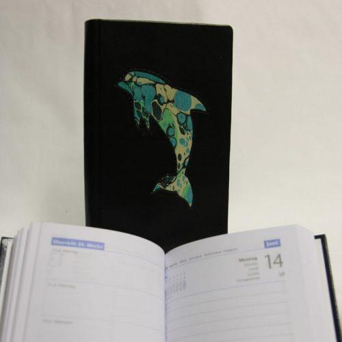 Delfin türkis