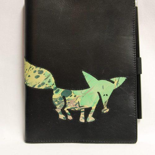 Fuchs grün