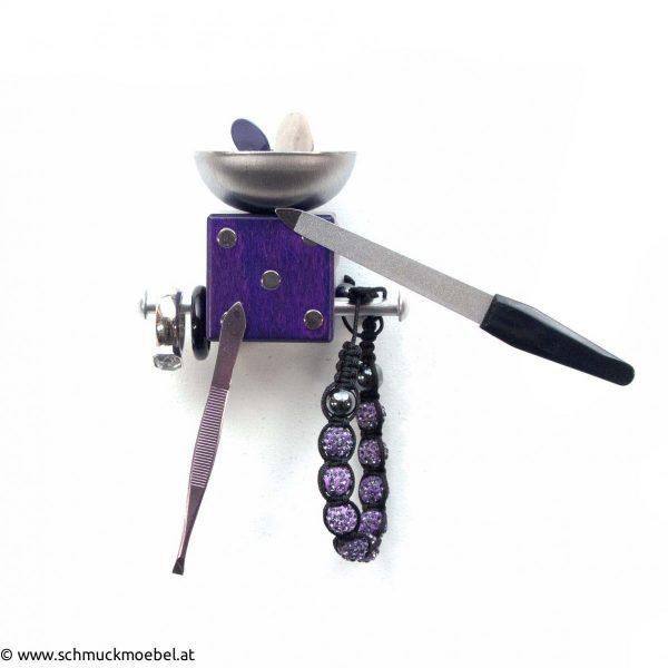Cuba violett